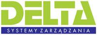 DELTA Systemy Zarządzania Logo